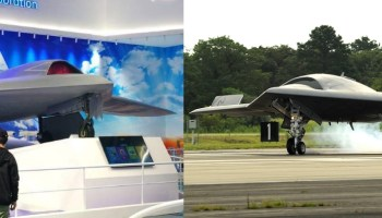 China's newest drone appears to be just another copy of American tech