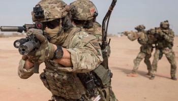 French raid kills top terrorist leader in Mali