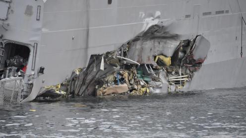 frigate 5