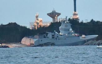 frigate 9