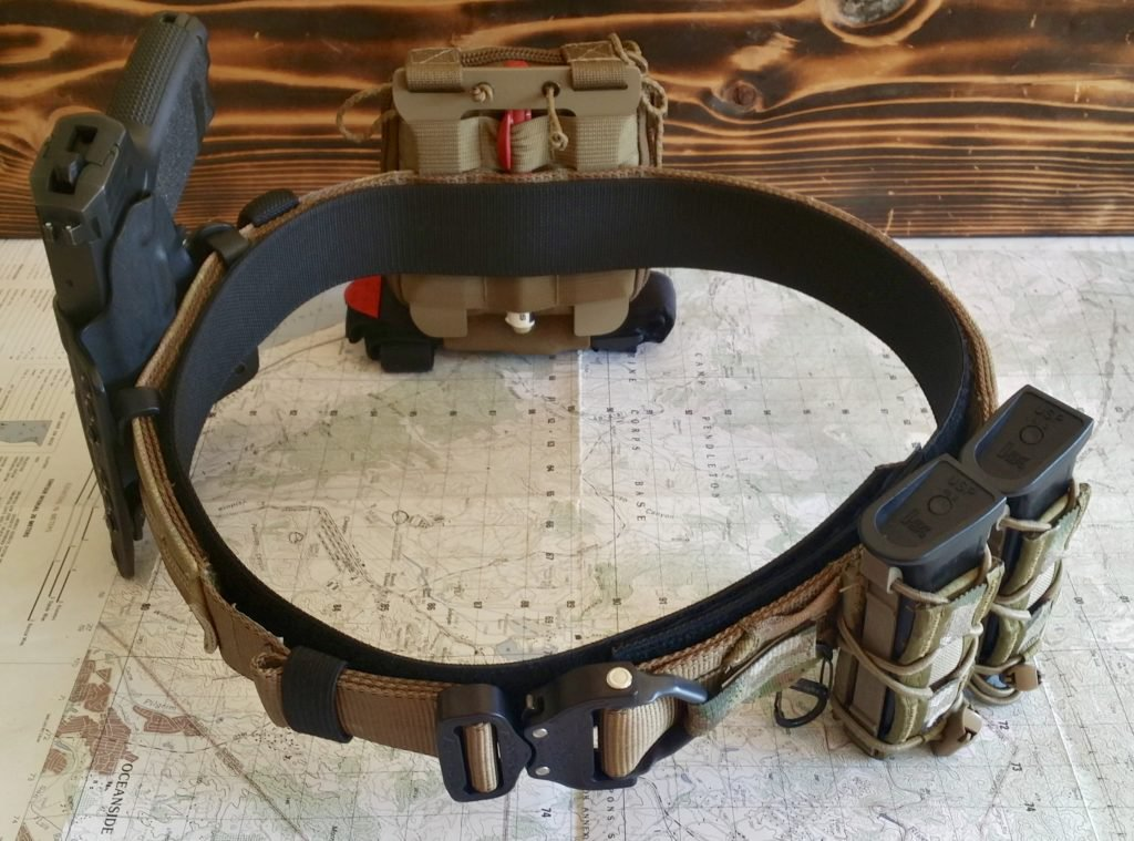 Ronin Tactics Warrior's Belt
