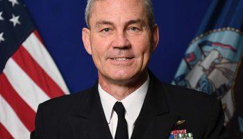 US Navy 5th Fleet Commander found dead in Bahrain