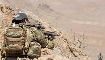 Another one bites the dust: Top Taliban leader who developed Taliban SOF eliminated in US strike