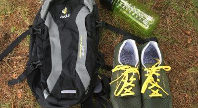My PACE Lid Loadout: Water Bottle Survival Kit