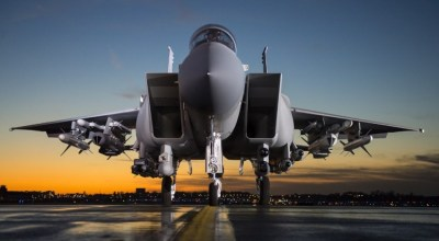 America's fighter of the future is… the F-15? How we got to the F-15X