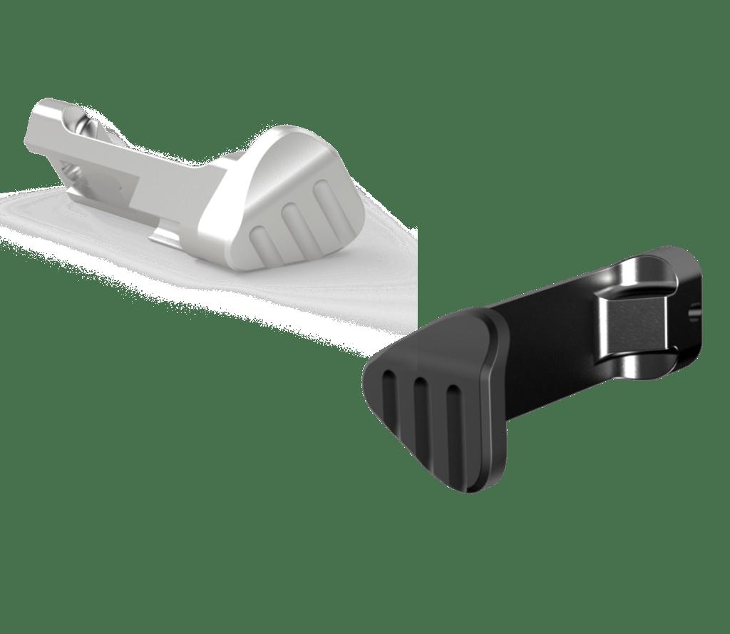 Make great better: KERES Dynamics upgrades the SIG P320/M-17