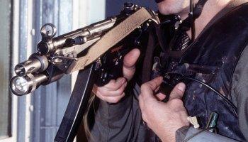 H&K MP-5 Sub-Machinegun: Famous but not Friendly