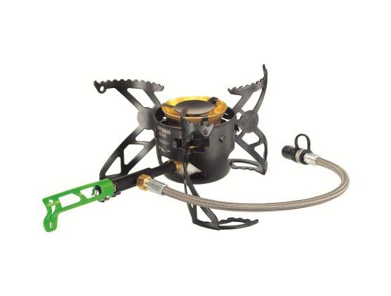 Optimus Nova: Affordable Expedition Grade Multi-Fuel Stove