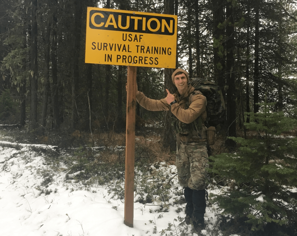 Winter Clothing & Footwear Recommendations from a Military Survival Instructor