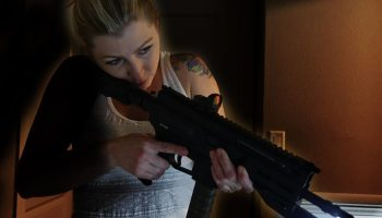 Women and Guns: Why Should Women Shoot?