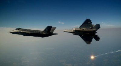 These Norwegian missiles could make the F-35 America's best ship hunter