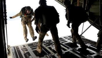 US and Polish commandos train with an eye toward Russia