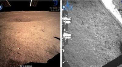 China becomes the first nation to land on the far side of the moon