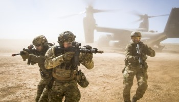 Key updates on several NEWSREP stories about US Special Forces