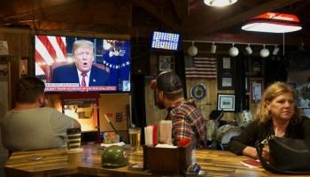 Recap: Trump, Pelosi, and Schumer address America over government shutdown and border crisis