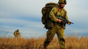 Study: What character traits make it more likely to pass SOF selection?