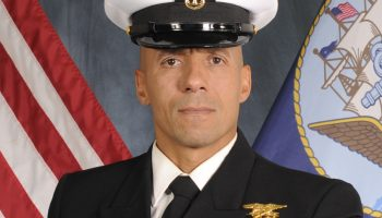Navy SEAL becomes first SEAL Fleet Master Chief in naval history