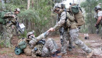 Accountability, discipline, and leadership: How to solve ongoing issues in Special Operations