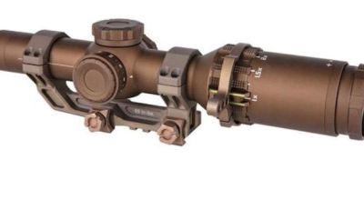 USSOCOM Selects Sig Sauer Optics For New Sniper Rifle Scope