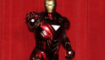 American commandos could have 'Iron Man' suits by summer