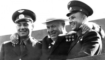 Soviet secrets: Are there dead cosmonauts in orbit above Earth?