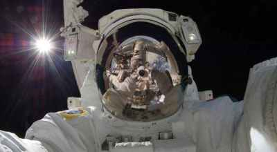 Russian cosmonaut study indicates human brains may never fully recover from space travel