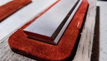 Spyderco Double Stuff: A good field sharpener goes a long way