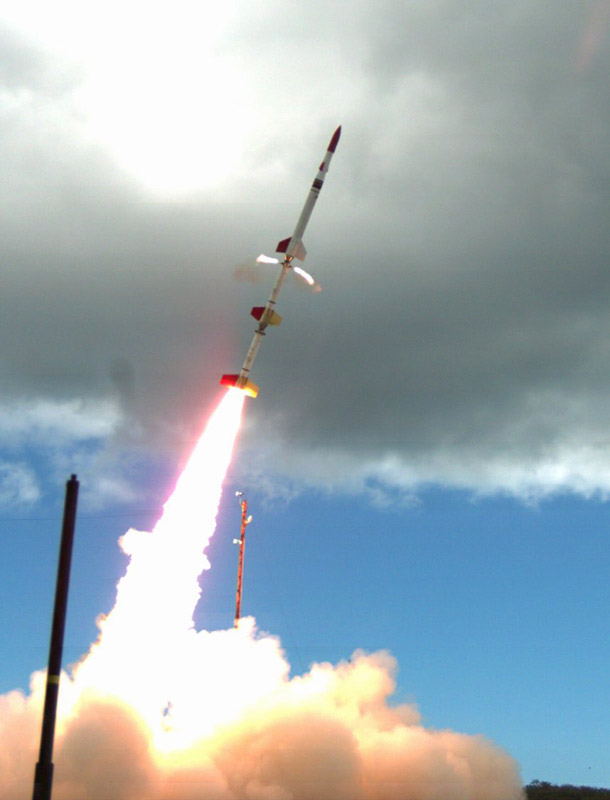 Is the US government lying about being behind Russia and China in hypersonic technology?