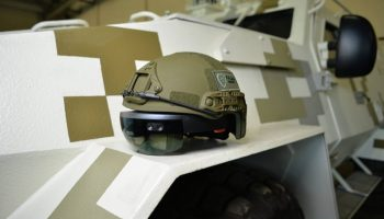 Microsoft employees refuse to work on HoloLens contract with US Army