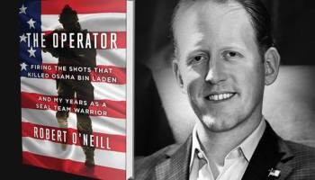 SNL creator Lorne Michaels to produce film about Navy SEAL UBL shooter Rob O'Neill