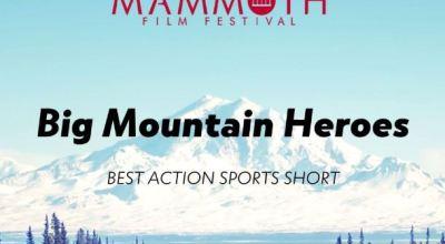 "Watch ""Big Mountain Heroes"", Healing Veterans Holistically"