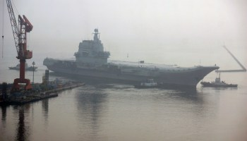 China plans to have 6 aircraft carriers by 2035. How will the US Navy compare?