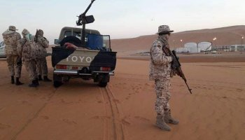 Could the Libyan National Army's latest victory mark the beginning of stability for Libya?