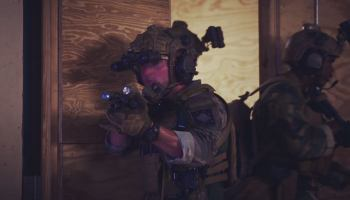 Kicking ass and taking names: Marine Special Operations Command turns 13