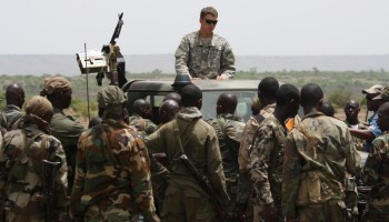 The strategic dilemma: Allow Russian preponderance in Africa or partner with genocidal dictators?