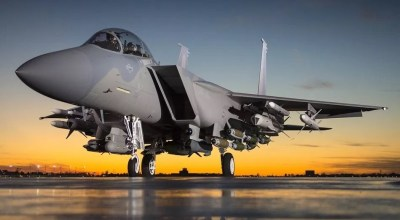 Air Force Chief of Staff breaks down why the branch wants new F-15s: 'I need an asset'