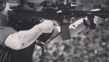 Team Multicam: Naval Special Warfare Veteran, Kyle Defoor