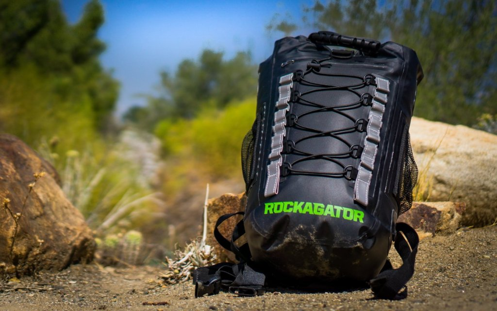 Rockagator Hydric Series 40L Waterproof Backpack