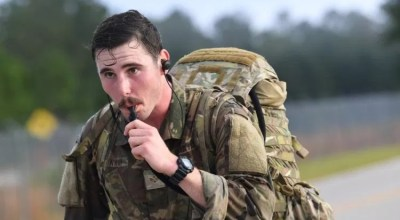 Honoring the fallen: Air Force special operators to ruck 830 miles