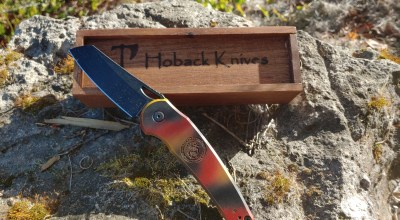 Hoback Knives OSF Hero Series