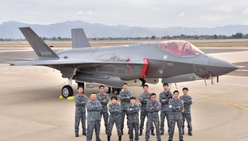 China says US media is lying about why Pacific nations want the F-35
