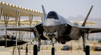 War simulations show Russia could take out F-35s in Europe without them leaving the ground