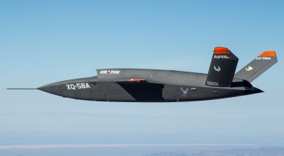The Air Force's new stealth drone has a huge advantage over Russian and Chinese air defenses