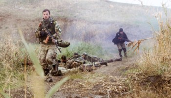 Operation Sickle and Hammer: Ukraine prepares to take back Donbass from Russia