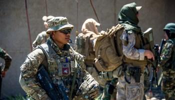 British Army adds new specialist Gurkha unit