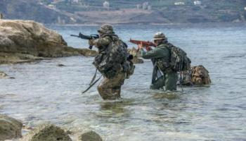 European Allies form a new regional special operations command to counter Russia