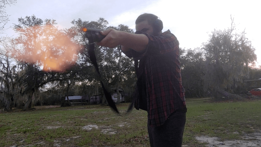 My 5.11 Shotgun Loadout
