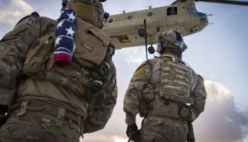 US Special Operations Command proposes greater control over special forces worldwide