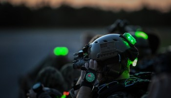 Target Engagement, Breaching and other classified projects: Take a look at the Delta Force and SEAL Team 6 wishlist for 2019