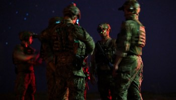 Jihadis who killed 4 Americans in Syria captured. What happens now?